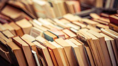 Photo of Libros que tienes que leer si te gustan los casinos