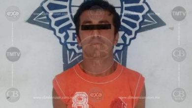 Arrestan a un hombre por beber en la vía publica de LC, resulta ser homicida