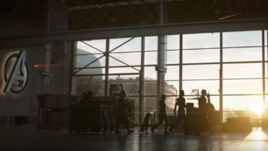 "VIDEO:Lanzan avance de ""Avengers: Endgame"""
