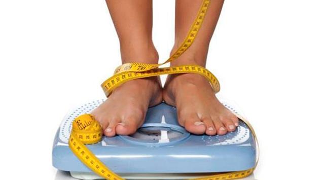 Los jóvenes escriben:La dieta con la que perdí 4 kilos en una semana