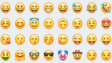 VIDEO: Estos serán los nuevos emojis de WhatsApp