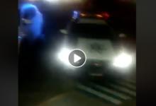 """VIDEO: Reportan otro intento de """"levantón"""" a una joven en el Periférico de Morelia"""