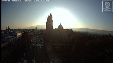 Cielo nublado para la capital michoacana
