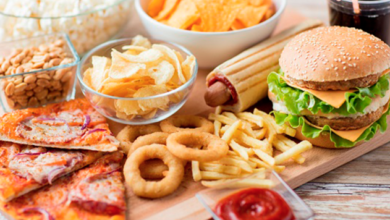 ¿Por qué la comida rápida es mortal?