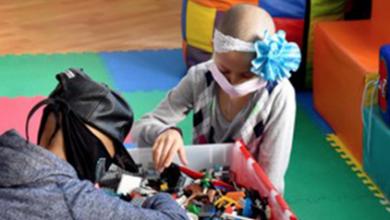 La leucemia representa el 50 por ciento de los casos de cáncer infantil