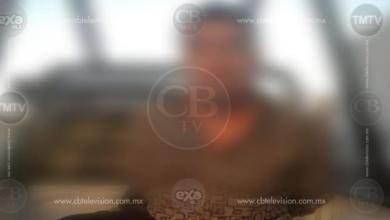 Detienen a un presunto distribuidor de droga en San Isidro Itzícuaro