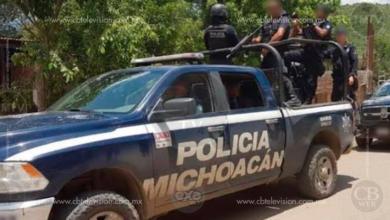 Sube a 10 la cifra de muertos por la balacera en el municipio de Buenavista