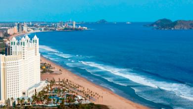 ¿Por qué el mar se aleja de las playas de México?