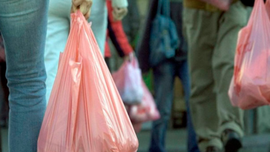 Este es el primer municipio michoacano en prohibir las bolsas de plástico