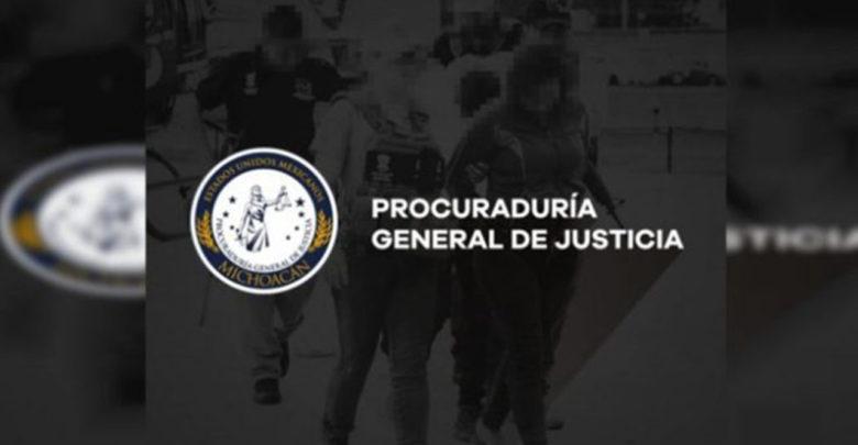 Detienen a presunto violador de una adolescente en Apatzingán