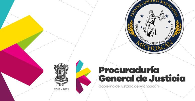 Localiza PGJE a menor de edad reportado desaparecido en Apatzingán