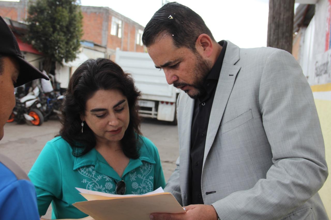 Humberto González impulsa jornadas médicas en comunidades del Distrito de Puruándiro