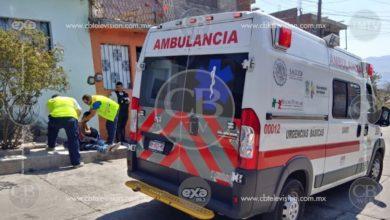 Colono de la Lucio Cabañas golpea a pepenador que recogía basura en su calle