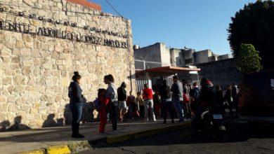 Regresan a clases alumnos de nivel básico en Michoacán