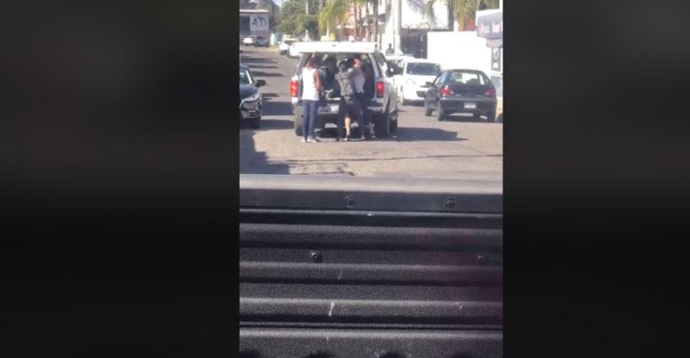 No fue levantón, así ingresan en Morelia a las personas a los centros de rehabilitación