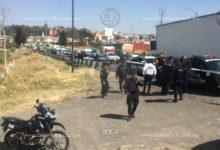 Tras balacera policías motorizados rescatan a persona secuestrada al norte de Morelia