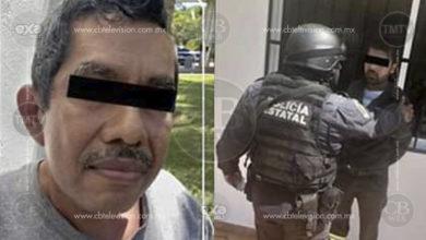 Policía rescata a familia raptada en Zihuatanejo