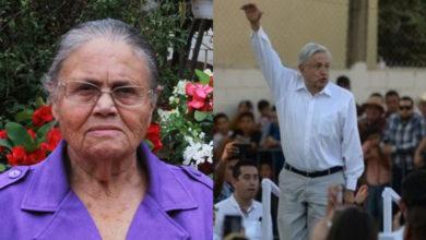 Madre del Chapo quiere que AMLO regrese a su hijo a México