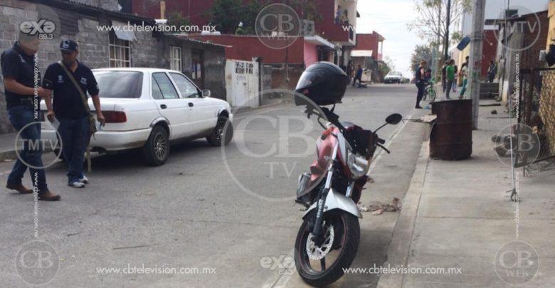Asesinan a un mujer de varios balazos en la Rubén Jaramillo