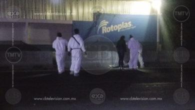 Peatón pierde la vida al ser atropellado en la Morelia-Salamanca