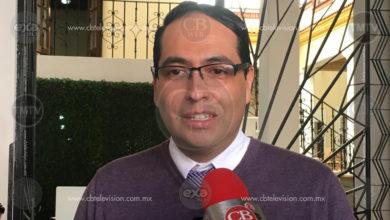 Denuncia regidor negligencia de Ayuntamiento de Morelia en el cuidado de la Av Madero