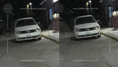 Joven automovilista muere a balazos en gasolinera de Apatzingán
