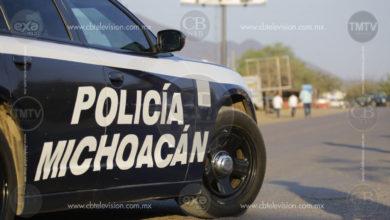 Entra la Policía Michoacán al rescate de los morelianos