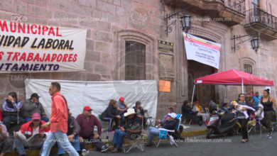 Sin marcha atrás, SIDEMM continuará protesta hasta obtener respuesta