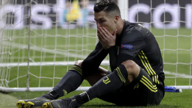 Presidente del Atlético de Madrid responde las declaraciones de Cristiano Ronaldo