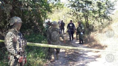 Cadáver con signos de violencia es hallado en los manglares de LC