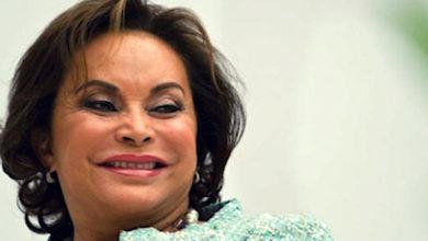"""La PGR """"pierde"""" los expedientes que llevaron a la cárcel a Elba Ester Gordillo"""