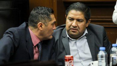 Denuncia: presionó Gobernación a diputado para sumarse a Morena