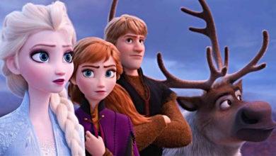 Video: Llega tráiler de Frozen 2
