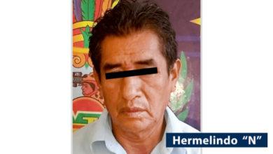 Detienen a maestro por presuntamente comprar a una niña en Guerrero