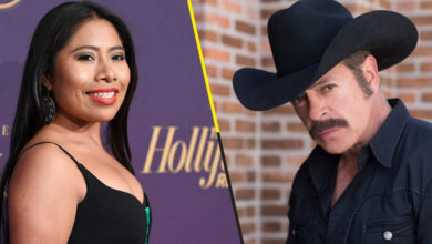 Video: Sergio Goyri dice 'P*nche india' a Yalitza Aparicio