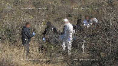 Habían desaparecido en Morelia, son encontrados muertos en un paraje