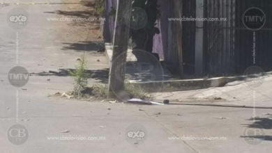 Encuentran cabeza humana en calles de Zihuatanejo