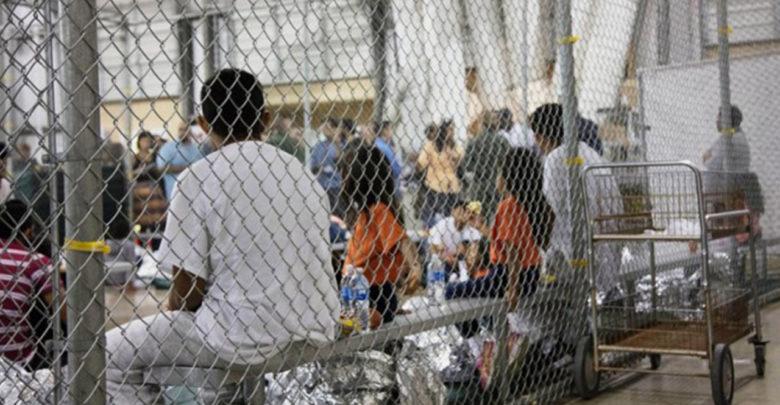 Inmigrantes presos se declaran en huelga de hambre por sufrir abusos y condiciones inhumanas