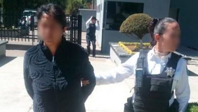Arrestan a madrastra por violentar a niña de siete años en Morelia