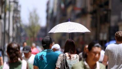 Ola de calor se extenderá por todo el país, informa el SMN