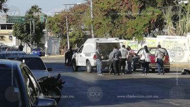 Sigue la violencia en Acapulco: Ejecutan a otro comandante de la Policía