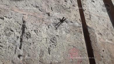 Impunes daños de CNTE a cantera en centro de Morelia