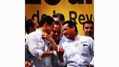 Columna: Sale ADN del PRD Michoacán