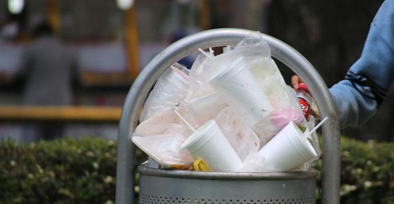 Se prohibirá el uso popotes,bolsas de plásticoyunicel en Michoacán