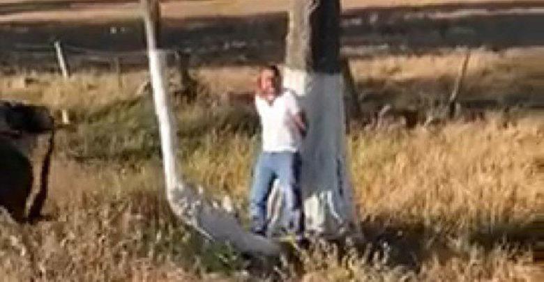 VIDEO (+18): Momento en que asesinan al sobrino de Joan Sebastian