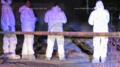 Asesinan a hombre en Torreón Nuevo
