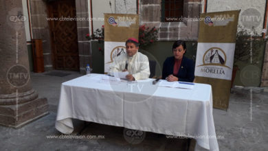 Sin denuncias, no hay víctimas: Obispo Auxiliar de Morelia sobre posibles casos de abuso infantil