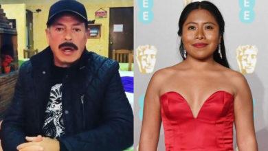 """""""Estoy orgullosa de ser indígena"""": Yalitza responde a las críticas"""