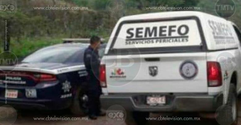 Balacera deja dos muertos en Tierra Caliente
