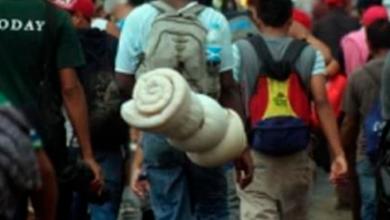 Migrantes podrían no estar desaparecidos: Gobierno Federal